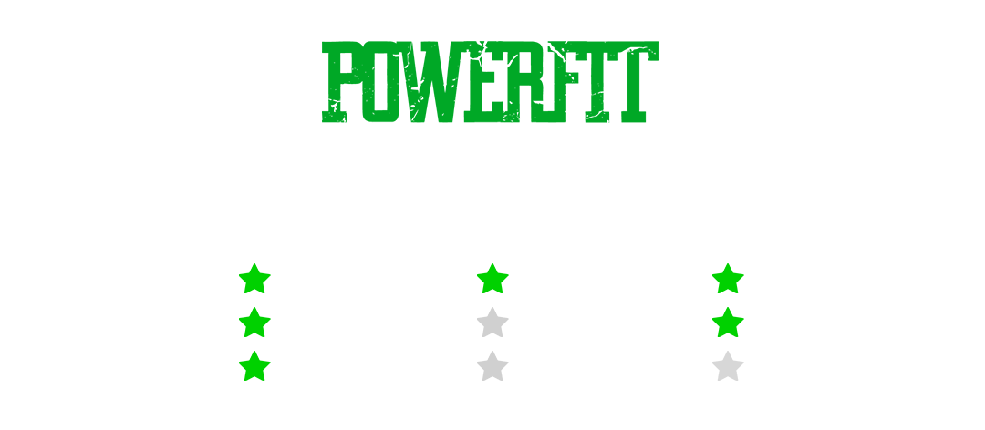 powerfit